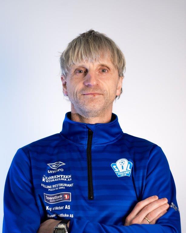Petter Solli